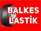 BALKES OTO LASTİK