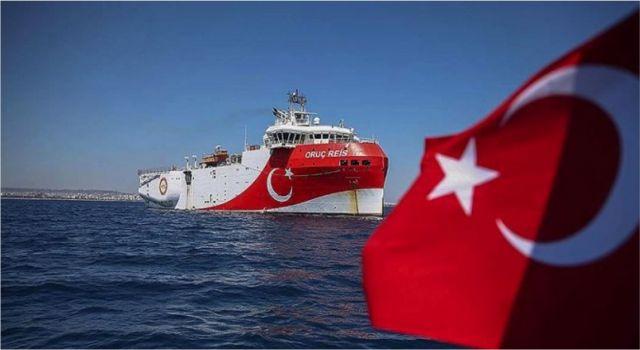 Yunanistan'da 'Oruç Reis' telaşı